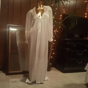 Christian Dior Night Gown